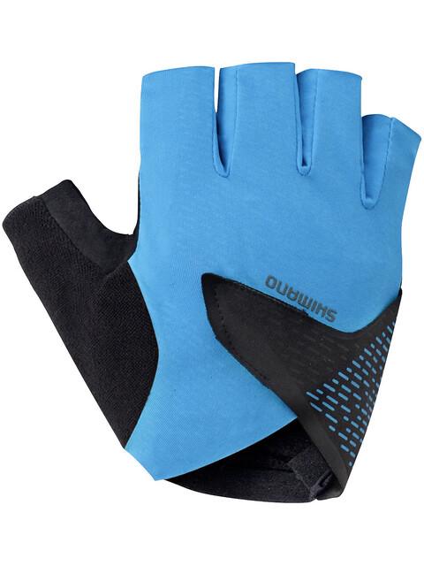 Shimano Evolve Gloves Men Blue